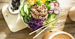 Nestlé enters market for plant-based seafood alternatives