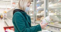 Still no evidence of COVID-19 transmission from food, FDA says