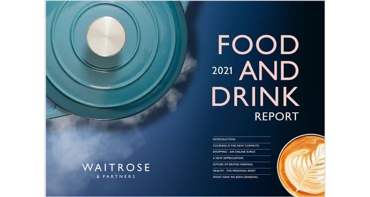 Waitrose Trends 2021